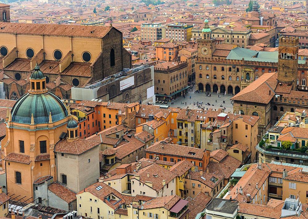 89° Convegno SIBS – Bologna, 1-2 Dicembre 2016