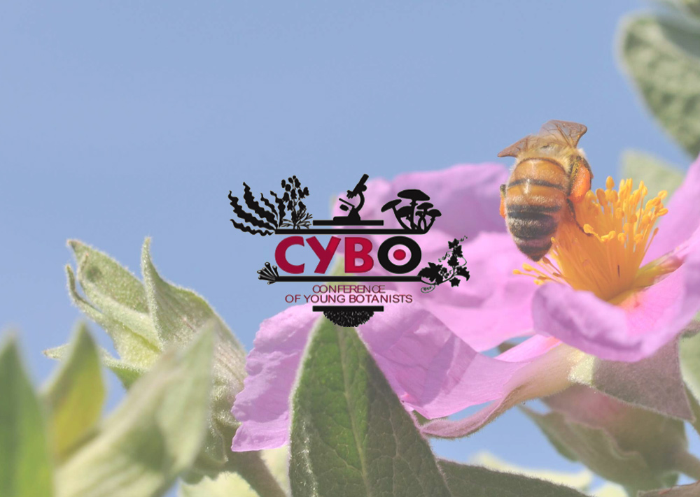 CYBO – Conferenza per giovani botanici italiani